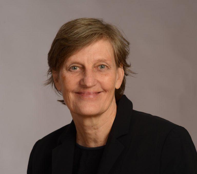 Kerstin Röhle, Gestalttherapeutin in Berlin-Schöneberg